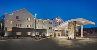 Fairfield Inn by Marriott Warren Niles - Warren