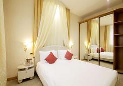 Impressa Hotel - Kiova - Makuuhuone