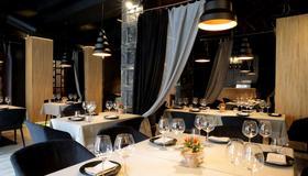 Impressa Hotel - Kyiv - Restaurant
