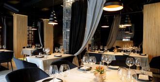 Impressa Hotel - Kiev - Restaurang