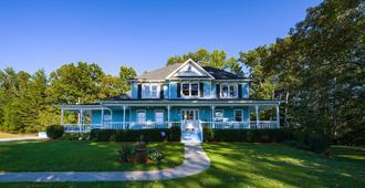 Blue Heaven Bed & Breakfast - Blue Ridge - Building