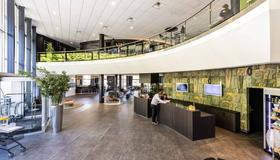 Novotel Bern Expo - Berna - Recepción