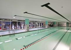 The Grove Hotel - Boise - Bể bơi