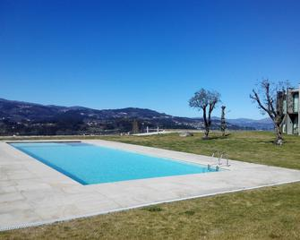 Tempus Hotel & Spa - Ponte da Barca - Pool