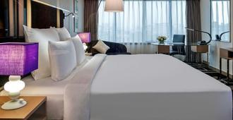 Pullman Kuala Lumpur Bangsar - Kuala Lumpur - Camera da letto