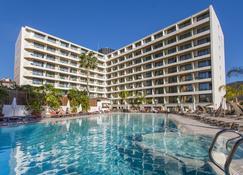 Hotel Presidente - Benidorm - Edificio