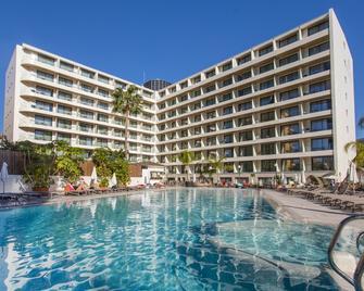 Hotel Presidente - Benidorm - Building