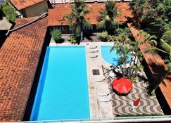 Acrópolis Marina Hotel - Angra dos Reis - Басейн