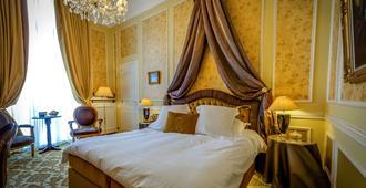 Relais & Chateaux Hotel Heritage - Bruges - Quarto