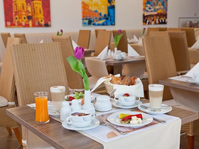 carathotel München City - Munich - Restaurant