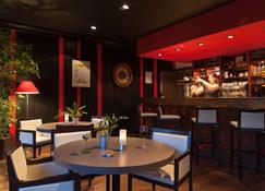The Originals Boutique, Hôtel d'Alsace, Strasbourg Sud - Illkirch-Graffenstaden - Bar