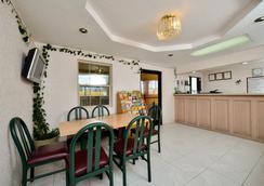 Americas Best Value Inn Port Aransas - Port Aransas - Aula