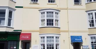 Seaspray Guest House - Weymouth - Edifício