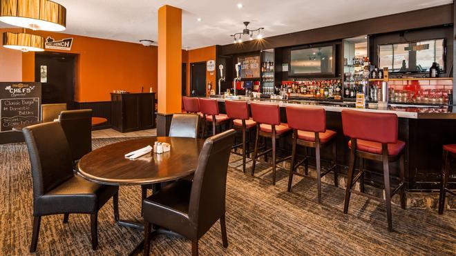 Best Western Milton - Milton - Bar