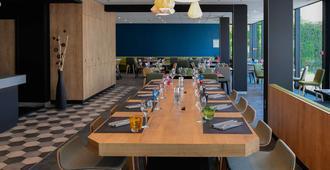 Novotel Caen Cote De Nacre - Caen - Restaurant