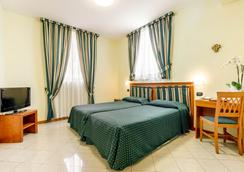 Residenza Paolo VI - Rom - Schlafzimmer
