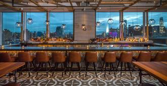 紐約下東區英迪格酒店 - 紐約 - 紐約 - 酒吧