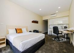 Belconnen Way Hotel Motel and Serviced Apartments - Канберра - Спальня