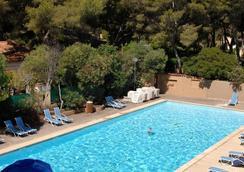 Odalys Residence La Marina - Sanary-sur-Mer - Pool