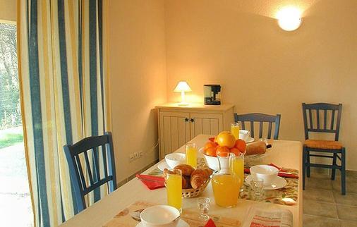 Odalys Residence La Marina - Sanary-sur-Mer - Speisesaal