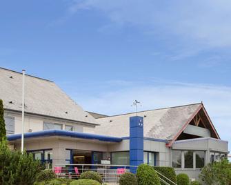 The Originals City, Hôtel Alizéa, Le Mans Nord (Inter-Hotel) - Saint-Saturnin - Gebäude