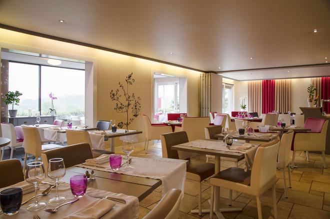 The Originals City, Hôtel Alizéa, Le Mans Nord (Inter-Hotel) - Saint-Saturnin - Restaurant