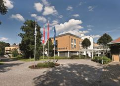Seminaris Seehotel Potsdam - Potsdam - Building