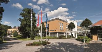 Seminaris Seehotel Potsdam - Potsdam - Edificio