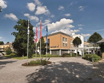 Seminaris Seehotel Potsdam - Потсдам - Здание