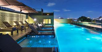 Chillax Heritage - Bangkok - Piscina