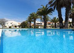 Praia Da Lota Resort - Hotel - Manta Rota - Pool