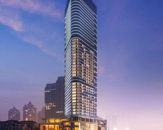 Grand Hyatt Dalian - Dalian - Clădire