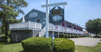 The Inn Between the Beaches - Ogunquit - Edificio