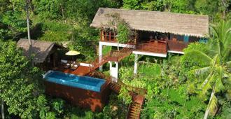 齊沃蘭度假村 - 甲米 - 室外景