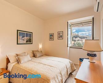 Villa Sant'Alfonso - Ravello - Bedroom
