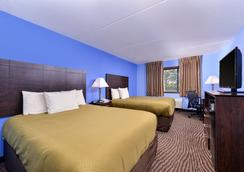 Americas Best Value Inn - Clear Lake - Clear Lake - Schlafzimmer