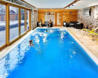 Penzión Mária - Liptovsky Mikulas - Pool