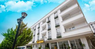 Andalouse Suite Hotel - Trapisonda