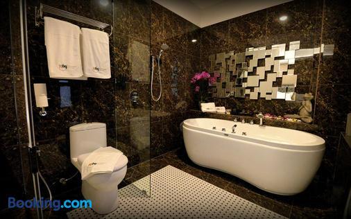 1969 Business Suites - Ipoh - Bathroom