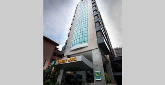 Quality Hotel Porto Alegre - Porto Alegre - Edificio
