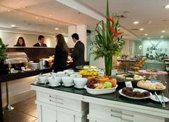 Quality Hotel Porto Alegre - Порто Алегре - Buffet