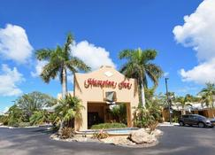 Hampton Inn- Key Largo, FL. - Key Largo - Edifício