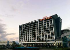 호텔 힐스 사라예보 콩그레스 & 터말 스파 리조트 - 사라예보 - 건물