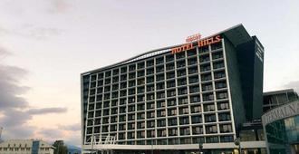 ホテル ヒルズ コングレス & ターマル スパ リゾート - サラエヴォ