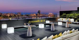 H10 Port Vell - Barcelona - Building