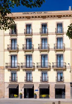 H10 Port Vell - Barcelona - Toà nhà