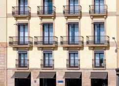 H10 Port Vell - Barcelona - Edifici