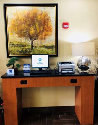 Best Western Inn & Suites of Merrillville - Merrillville - Liikekeskus