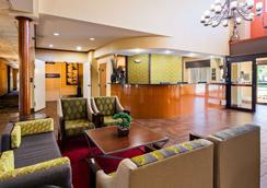 Best Western Inn & Suites of Merrillville - Merrillville - Aula