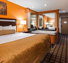 Best Western Inn & Suites of Merrillville